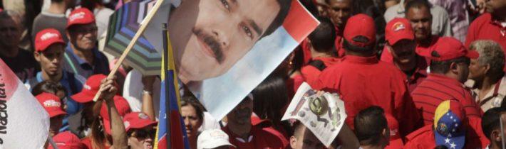 """""""Konec hry"""": Americký velvyslanec ve Venezuele požaduje, aby Maduro utekl do Ruska nebo na Kubu"""