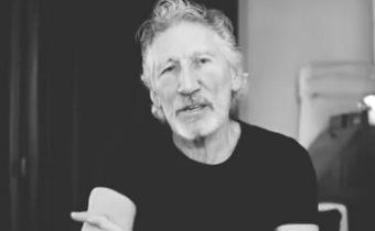 """""""Nemá nic společného s podporou nebo demokracií"""": Roger Waters odsoudil """"humanitární"""" koncert pro Venezuelu"""