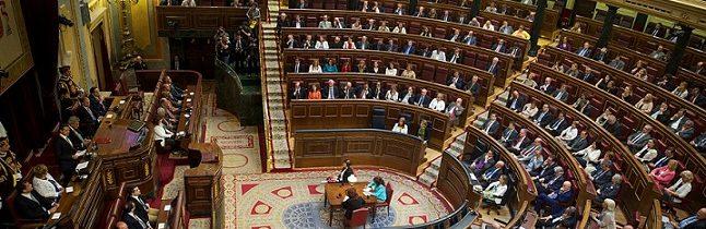 Španělský parlament odmítl rozpočet socialistické promigrační vlády a připravuje cestu k možným předčasným volbám