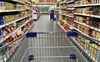 Zdraželi potraviny aj ďalšie výrobky. Nižšie ceny nečakajte