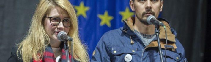 Prokurátor odmietol trestné oznámenie na organizátorov protestov Za slušné Slovensko