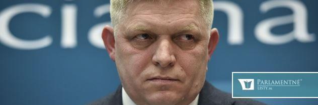 Tento upotený pán z Popradu by sa mal konečne spamätať, vracia Fico Kiskovi obvinenie za video o pozemkoch