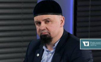 Predsedu pražskej moslimskej obce vylúčili, vyzýval na ozbrojenie