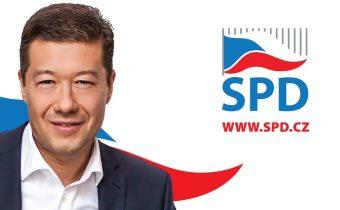 Tomio Okamura: Aeronet slouží nadnárodním globalistickým elitám, jedná se o typickou operaci pod falešnou vlajkou! Předseda SPD neudržel nervy na uzdě a zaútočil na Aeronet pomluvami a diskreditacemi! Naše články o SPD jsou ozdrojovány, dokumentačně podloženy a informace poskytují sami členové SPD naší redakci! Okamura namísto očisty SPD od kmotrů v Praze útočí na pošťáka, který o tom přinesl informace!
