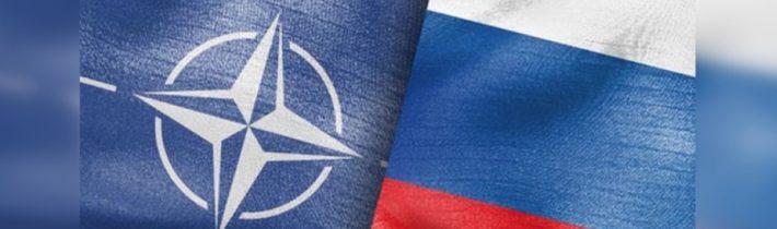Rusko a NATO prerušili kompletne všetku spoluprácu