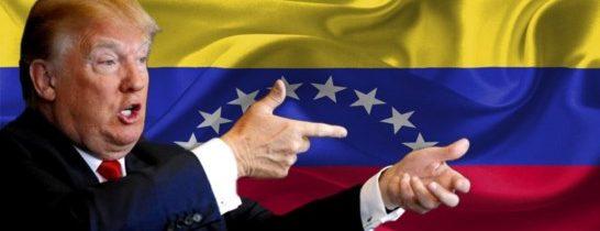 """Hrozivé """"poučení"""" z venezuelské krize: Imperiální patologie USA. Je Hillary v Trumpově vládě? Puč vedl Říšský komisař Bolton. Nechá teď Guaidóa zavraždit? Nešlo přece o """"vměšování"""". To dělá jenom Putin"""