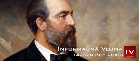Informačná vojna 14.6.2019