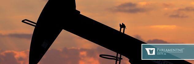 Ropní giganti podporia po stretnutí s pápežom zmysluplné zdaňovanie emisií