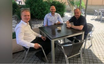 VIDEO: Blaha o Mirkovi, Miškovi, Andrejkovi a ich oligarchoch