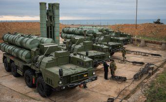 Ruský systém S-400 je hrozbou pre americký priemysel zbraní