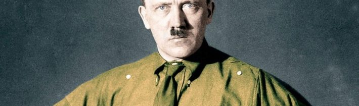 YouTube blokuje aj historické videá o Hitlerovi