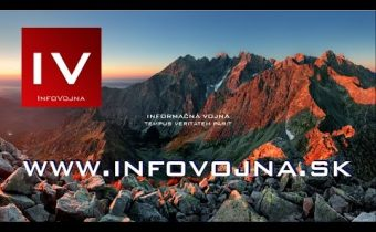 Infovojna – Živé vysielanie