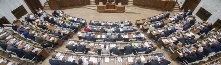 Prieskum Focusu: Víťaz Smer, Progresívne Slovensko druhé, Kotlebovci tretí a Kiskova strana so ziskom viac ako 6 percent