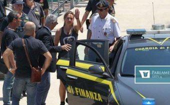 Prokuratúra sa odvolala proti prepusteniu kapitánky lode s migrantmi