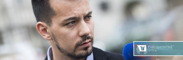 Juraj Šeliga: Klesajúce preferencie? Za dva týždne sa môže všetko zmeniť. Smer skončí na smetisku dejín