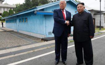 Trump a Kim najednou kámoši?? Bude Irán následovat Severní Koreu?? Týká se tato politika ČR.
