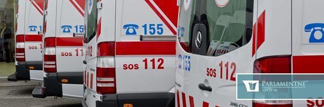Zrušte tender na záchranky, žiadajú Kalavskú poslanci