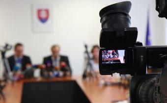 VIDEO: V prípade Kuciak vyšetrujú trestnú činnosť istých osôb vrátane predstaviteľov štátnych orgánov