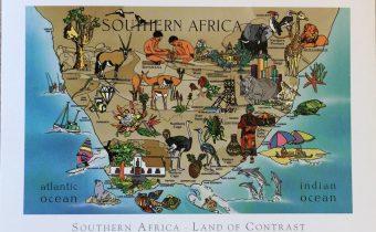 Rozruch okolo afro-africkej xenofóbie