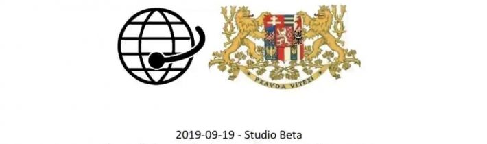 2019-09-19 – Studio Beta –  Martin Koller o nehorázném nákupu vrtulníků a dalších..