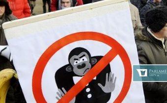 Na webe sa objavila údajná nahrávka z Gorily. Penta varuje, tu je odkaz hačšákovcov