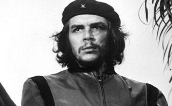 Smrť Che Guevaru