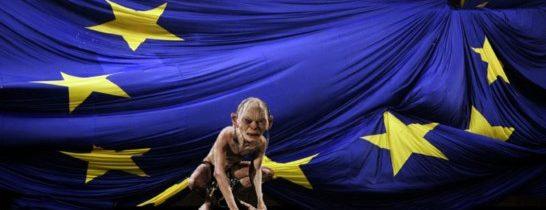 Ústřední výbor EU podle Orwellovy Farmy zvířat: Všechna prasata jsou si rovna, některá jsou si však rovnější. Vlastenci v obklíčení. Totalita se už ani neskývá. Občanská práva jen pro vyvolené. Normálně žít? Zakázáno!
