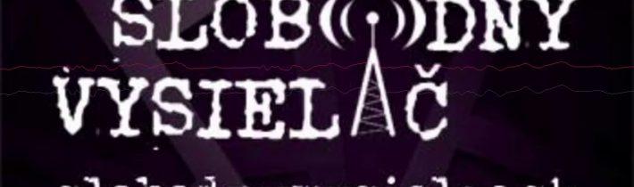 Slobodný vysielač – Živé vysielanie