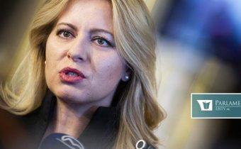 Čaputová: Vládu s Kotlebom by som vymenovala, z obžalovaného Kisku by som premiéra neurobila…