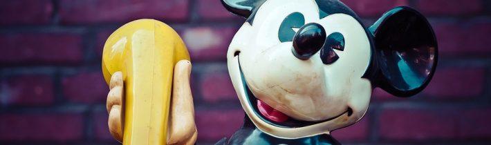 """""""Klimatická nouze je skutečná"""" varuje profesor Micky Mouse"""" a 11 000 dalších """"vědců"""""""