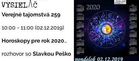 Verejné tajomstvá 259