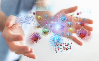 Opsáno zpřírody. Co rozhoduje otom, jestli naše tělo odolá nemoci aimunita odrazí útoky bakterií, virů atoxinů?
