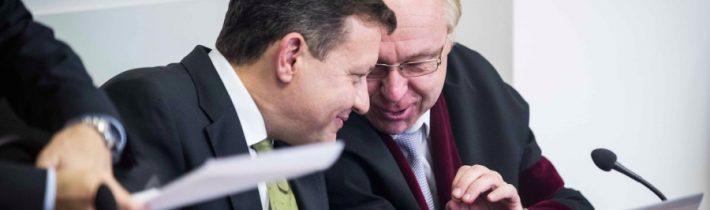 "Pravá tvár ""elitného"" prokurátora Jána Šantu"