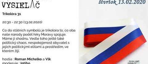 Trikolóra 31
