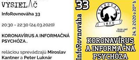 InfoRovnováha 33