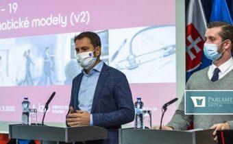 Na Slovensku pribudlo ďalších 27 prípadov ochorenia COVID-19