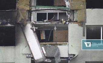 Výbuch bytovky v Prešove: Troch obvinených budú stíhať na slobode