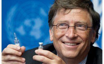 Jak Bill Gates pomáhal farmaceutickým společnostem udržovat monopol na vakcíny během COVIDu