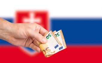 Slovensko si požičia rekordných 12 miliárd eur!