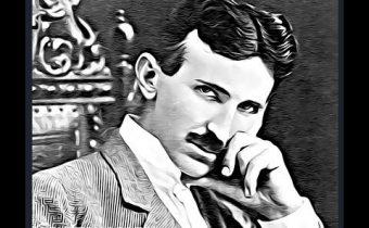 Nikola Tesla – Vynálezy které mohly změnit náš Svět!