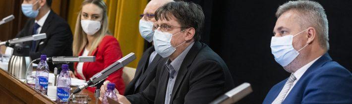Vypočutie kandidátov na šéfa GP môže byť najskôr začiatkom novembra, uviedol Vetrák. Slovensko potrebuje opak, dodal