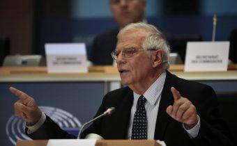 Borrell aj šéf Parlamentného zhromaždenia OBSE vyzývajú Lukašenka na dialóg s občanmi