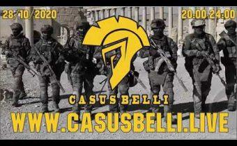 Casus belli 105