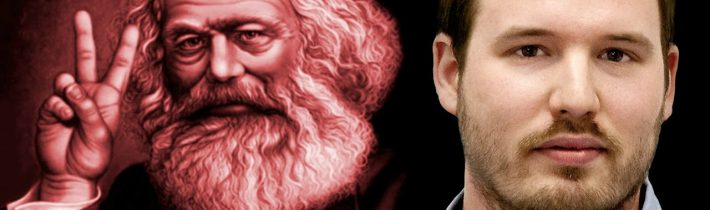 Andrej Duhan 2. díl: Ideologie politické korektnosti se snaží zúžit spektrum povolených názorů