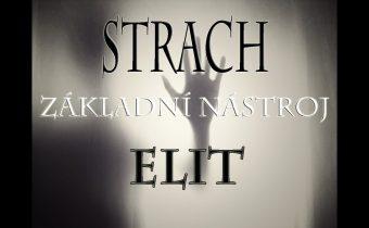 STRACH – Základní nástroj ELIT