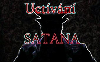 """Uctívání Satana gestem """"el cornuto"""" (paroháč)"""