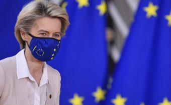 Európski lídri sa dohodli na obmedzení pohybu v rámci únie. Treba zabrániť šíreniu vírusu