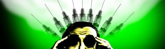 Německo má problém, polovina zdravotníků v Německu se nechce nechat očkovat. Dobře vědí, co mRNA vakcíny obsahují a co hrozí