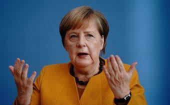 Merkelová k MDŽ: Pandémia môže spôsobiť návrat k starým rodovým rolám