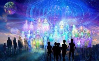 Galaktická federácia vyzýva k akcii